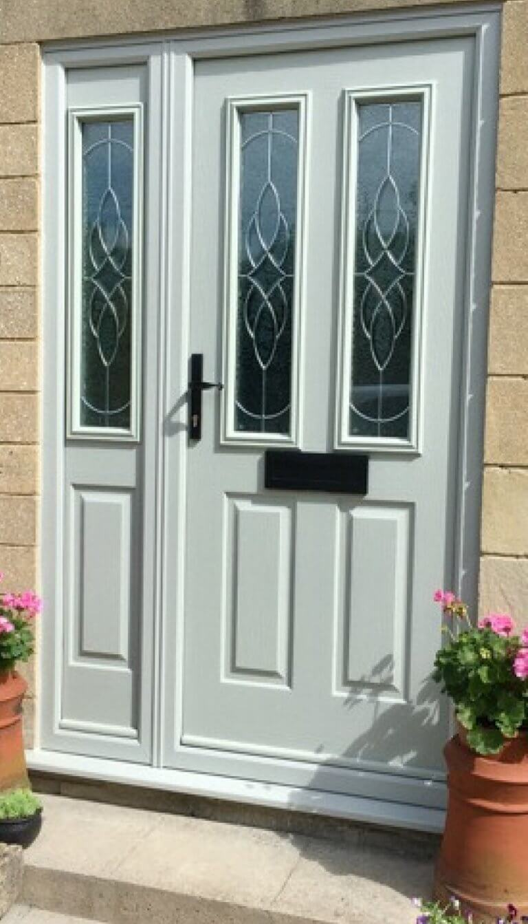 Solidor and side panel Gloucester